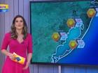 Temperaturas amenas devem marcar a terça-feira no Rio Grande do Sul