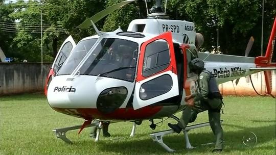 Polícia faz megaoperação de combate à criminalidade em Jales