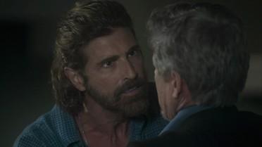 Pedro diz que não vai sossegar até colocar Tião na cadeia