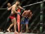 Cerrone não aguenta a pressão de Masvidal e é derrotado no UFC Denver
