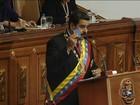 Ministros venezuelanos cancelam comparecimento no Parlamento