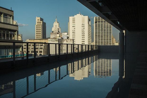 Sesc 24 de Maio surpreende ao abraçar o centro de São Paulo (Foto: Divulgação)