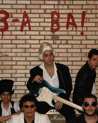 Banda Marraio