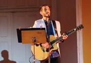 Marcelo Archetti The Voice Brasil (Foto: Reprodução/ Facebook Prefeitura de Pato Branco)