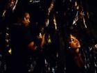 Bailarinos se inspiram nas tradições afro em espetáculo gratuito no Recife
