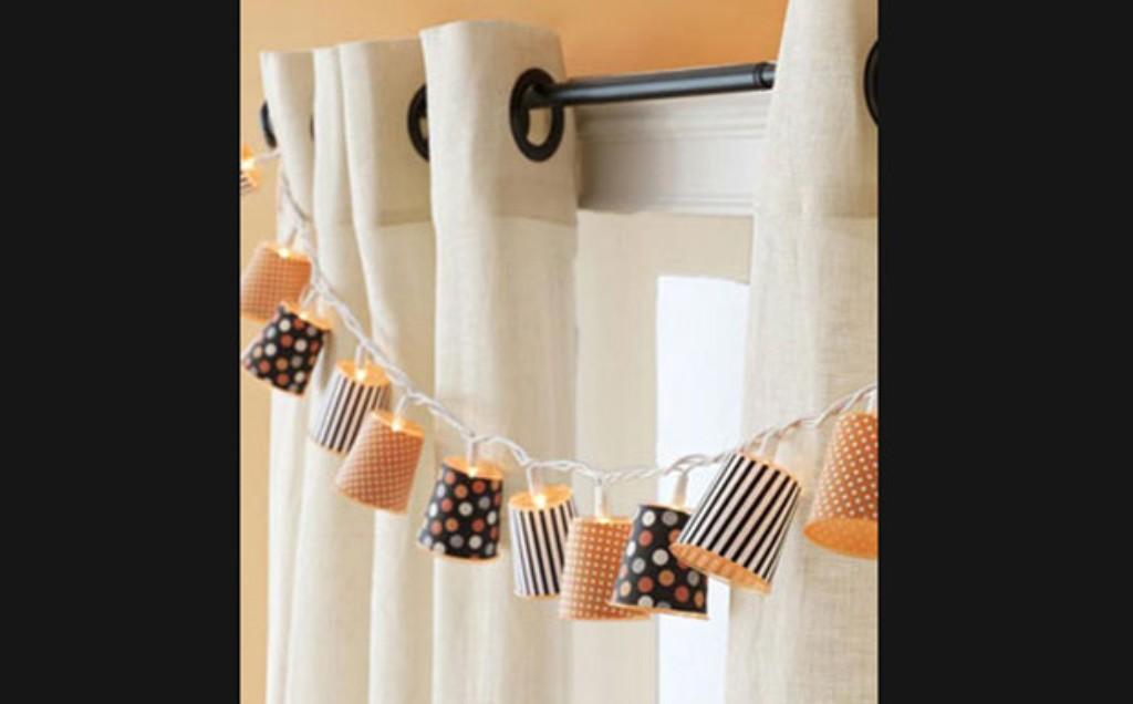 Dicas de como usar pisca-pisca na decoração da casa - Casa - GNT