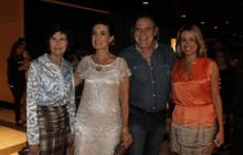 Roberto Carlos grava especial da Globo com diversos convidados
