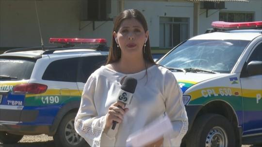 Incêndio em quartel da PM é investigado pela polícia