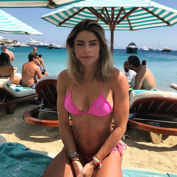 Daniella Cicarelli (Foto: Reprodução/ Instagram)
