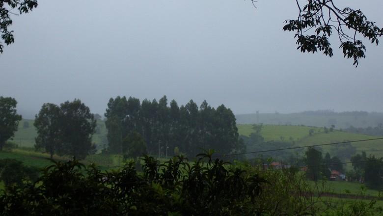 garoa-meteorologia-clima-previsão-do-tempo (Foto: Mateus Hidalgo/CCommons)