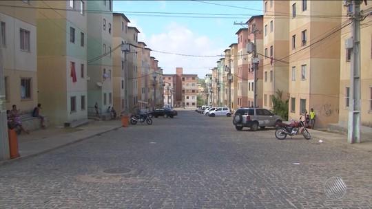 Morre menina de 2 anos atingida por bala perdida em Feira de Santana