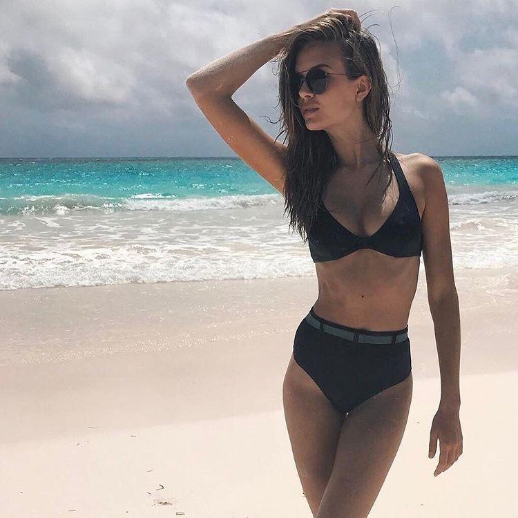 Josephine Skriver (Foto: Reprodução/Instagram)