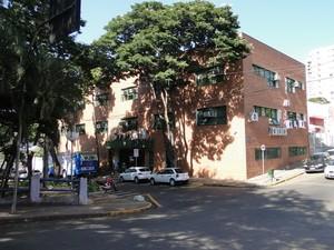 O CAT de Piracicaba fica na Rua Monsenhor Francisco Rosa, no Centro  (Foto: Divulgação/Prefeitura de Piracicaba )