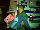Após arrastão, Procon notifica Hopi Hari sobre segurança e assistência