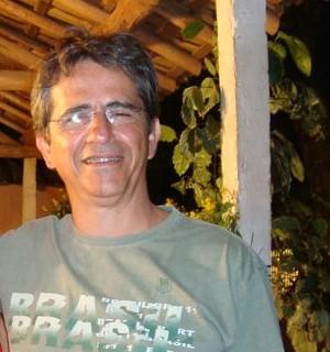 Renato Lotufo em foto tirada em 2010 (Foto: Reprodução de Facebook)