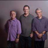 Trio Jobim (Foto: Divulgação)
