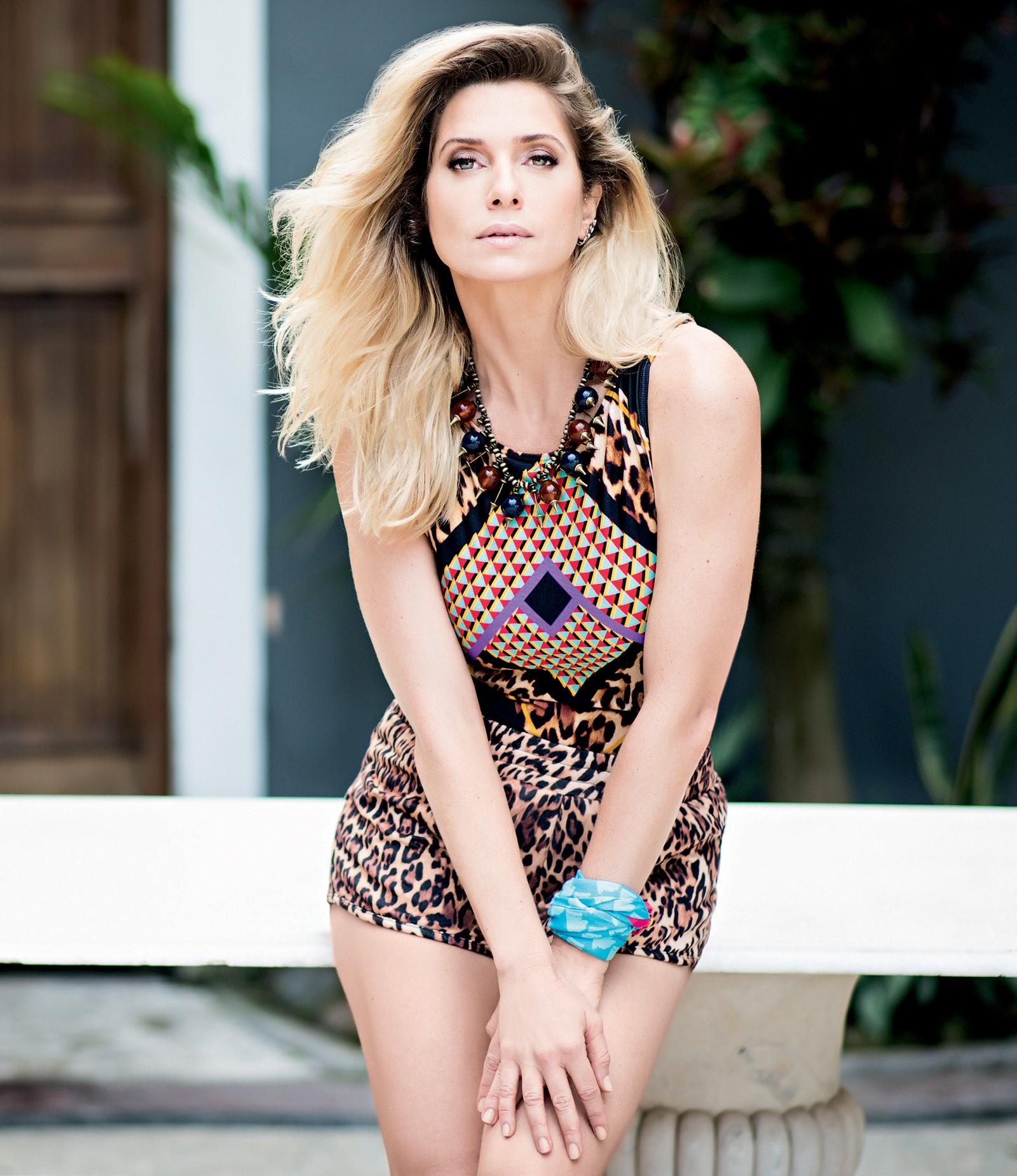 Letícia Spiller (Foto: Daryan Dornelles)