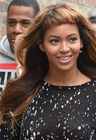 Franja curta de Beyoncé é reprovada por internautas em enquete