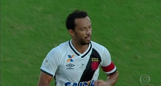 Vasco vence o River Plate na disputa pelo 3º lugar do Torneio da Flórida (REUTERS/Lukas Barth)