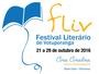 TV TEM apoia realização do FLIV - Festival Literário de Votuporanga 2016