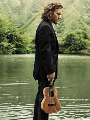 Eddie Vedder (Foto: Divulgação/Danny Clinch)