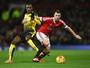 Mas já? Manchester United encaminha venda de Schneiderlin para o Everton