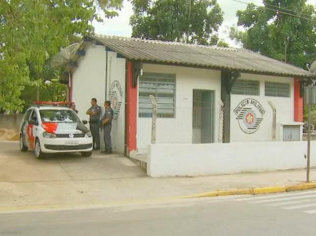 Município de Águas de São Pedro não registra homicídios há 14 anos  (Foto: Reprodução/EPTV)