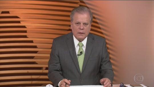Bom Dia Brasil - Edição de sexta-feira, 21/07/2017