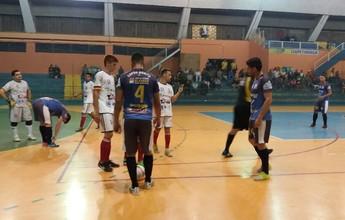 Finalistas da Copa TV TEM serão definidos em Itapetininga