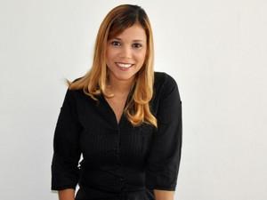 Escritora Tatiana Amaral já tem 10 livros publicados (Foto: Divulgação)