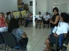 Mulheres cobram pagamento de bolsa de projeto social em Alagoas