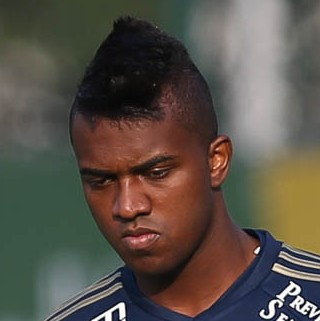 Kelvin Palmeiras (Foto: Cesar Greco/Ag Palmeiras/Divulgação)