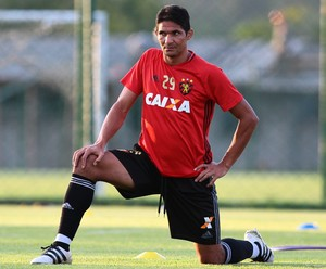 Durval Sport (Foto: Marlon Costa / Pernambuco Press)