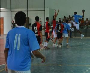 Jogos Escolares Acre (Foto: Duaine Rodrigues)