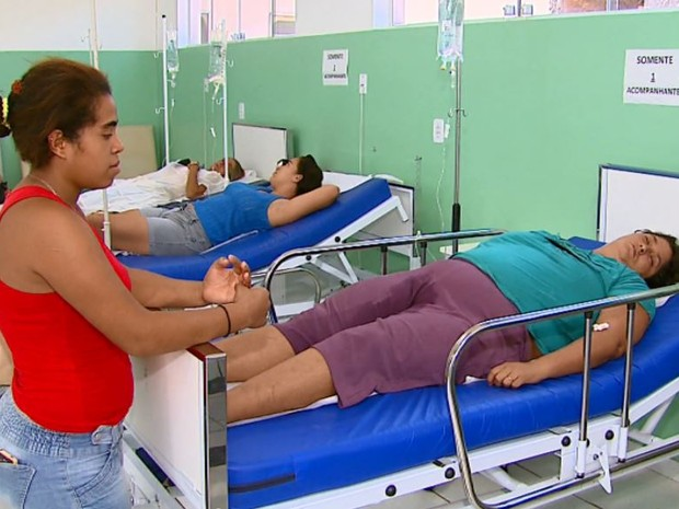 Aguaí registrou mais de 1,2 casos de dengue, de novembro a fevereiro (Foto: Felipe Lazzarotto/EPTV)
