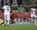 Raffael marca, e Mönchengladbach vence primeira em 2016 com goleada