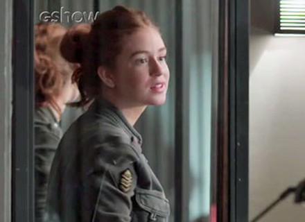 Teaser: Eliza deixa claro que não quer nada com Arthur
