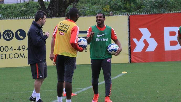 Argel Anderson Inter (Foto: Tomás Hammes / GloboEsporte.com)