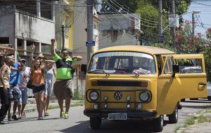 12 clássicos da vida do suburbano carioca
