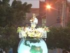 Fiéis celebram Nossa Senhora das Grotas, padroeira de Juazeiro, na BA