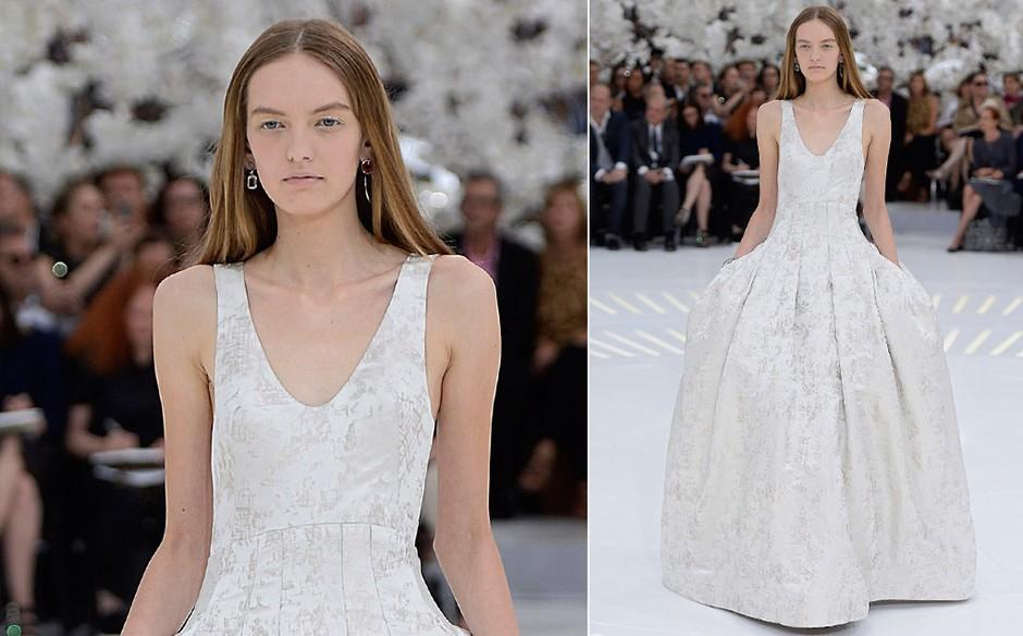 71a3e24a1 Vestidos de noiva da Alta Costura de Paris: inspire-se nas tendências ...