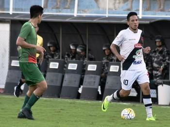 Vasco-AC x Andirá, 7ª rodada do turno do Acreano (Foto: Manoel Façanha/Arquivo Pessoal)