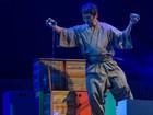 Sesc Piracicaba promove espetáculos gratuitos de mágica