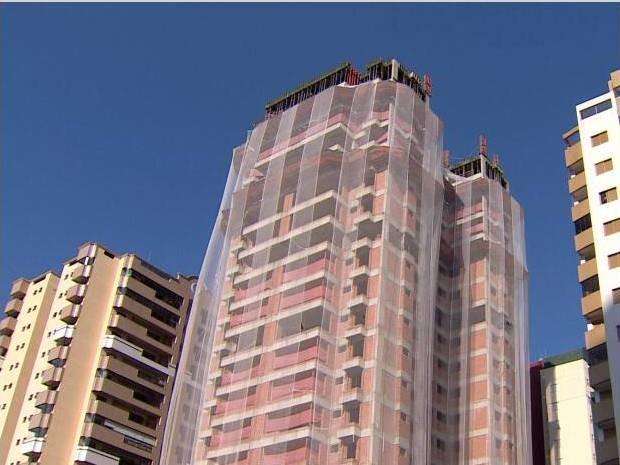 São José realiza audiências públicas para discutir nova lei de zoneamento (Foto: Reprodução/TV Vanguarda)