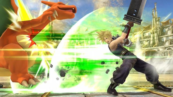 Saiba Como baixar os DLCs com os novos personagens de Super Smash Bros.(Foto: Divulgação/Nintendo)