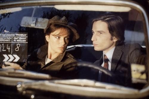 """Gravação de uma cena de """"A noite Americana """"(La nuit Américaine) de François Truffaut, ganhador do Oscar em 1974. Foto: Arquivo (Foto: Gravação de uma cena de """"A noite Americana """"(La nuit Américaine) de François Truffaut, ganhador do Oscar em 1974. Foto: Arquivo)"""