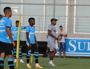 Miller Bolaños Roger Machado Grêmio