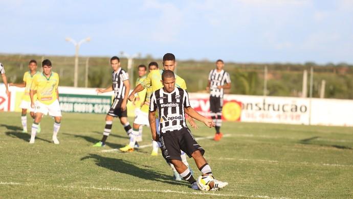 Ceará, Quixadá (Foto: Christian Alekson / cearasc.com)