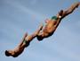 Ian Matos e Luiz Outerelo se garantem nas Olimpíadas e completam equipe