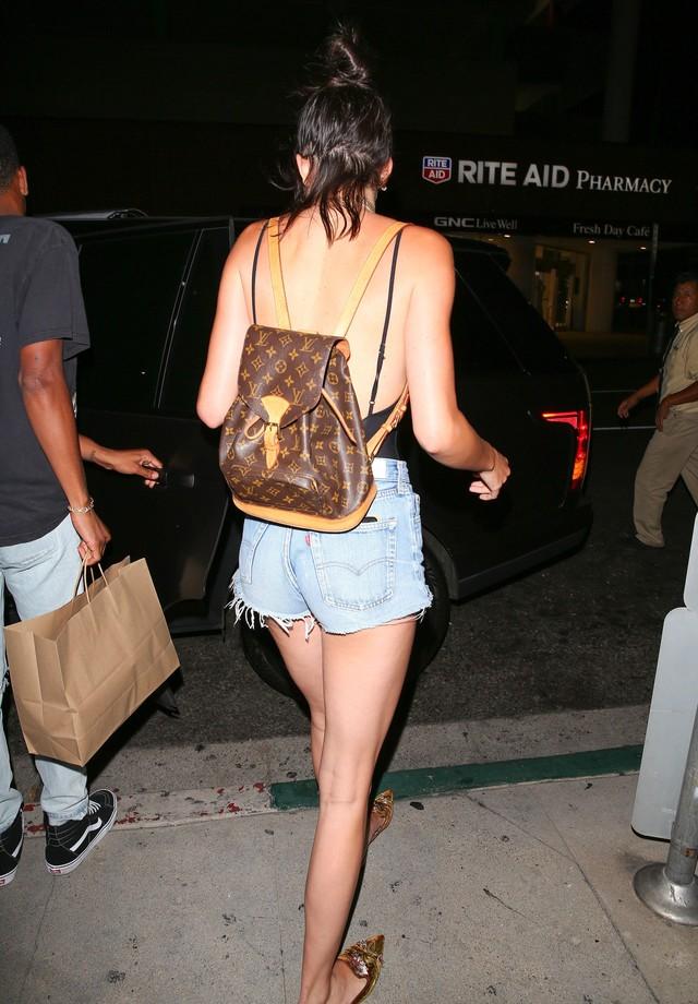 Kendall Jenner (Foto: AKM-GSI)